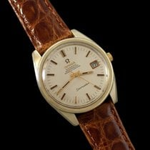 Omega 1969 Seamaster Chronometer Large Vintage Mens Cal. 564...