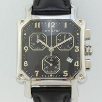 Hamilton Lloyd Chrono Steel Quartz H194120
