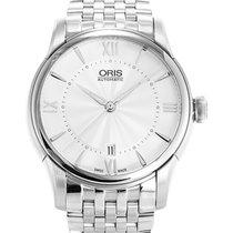 Oris Watch Artelier Date 733 7670 40 71 MB