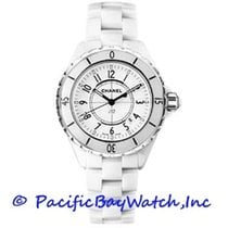Chanel J12 33mm H0968 Pre-Owned