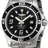Breitling Superocean 44 Black Dial Automatic Mens Watch...