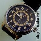 Bulova Accutron Gemini GMT