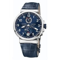 Ulysse Nardin Marine Diver Chronometer 1183-126/63
