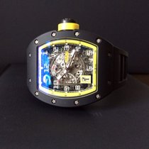 Richard Mille RM 030 Brazil Edition