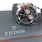 Tudor Hydronaut II Diver Chronograph 20360N Automatic - New Boxed