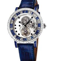 Corum Heritage Artisans Classical Billionaire Tourbillion