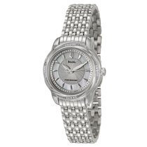Bulova Women's Precisionist Brightwater Watch
