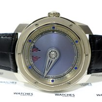 De Bethune DB22 Preserie S3 White Gold Limited 5 pcs
