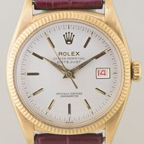 Rolex Datejust Ovetone comme neuve