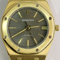 Audemars Piguet Royal Oak Gold 36 mm automatic