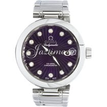 Omega 425.30.34.20.60.001 Ladymatic 34 mm Steel 2017
