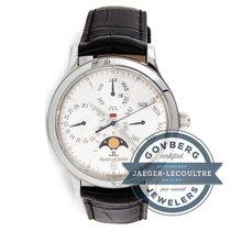 Jaeger-LeCoultre Master Control Perpetual Calendar Q149842A