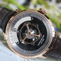 Arnold & Son Limited Edition of 125 TimePieces Arnold and...