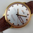 Mido Commander Rose Gold - Limited Edition - Box & Papiere