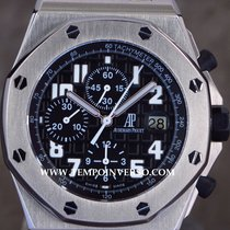 Audemars Piguet Royal Oak Offshore Titanium Box & AP...