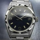 Rolex Oyster Precision Watch 77080 W/ Box & Paper, C.1999...