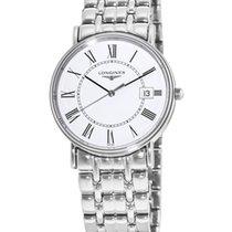 Longines La Grande Classique Men's Watch L4.720.4.11.6
