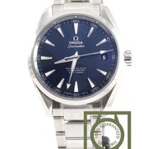Omega Seamaster Aqua Terra 150m Master Co-Axial 41.5mm NEW