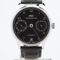 IWC Portuguese Iw5001