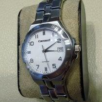 Cortébert Automatic Valjoux 7750 - White Dial