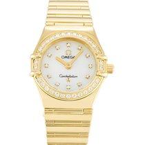 Omega Watch My Choice Mini 1164.75.00
