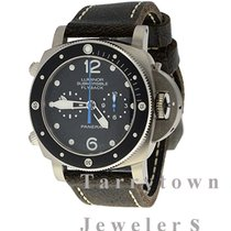 Panerai Luminor Submersible 1950 3 Days Chrono Flyback