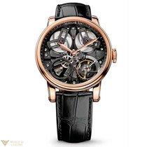 Arnold & Son True Beat TB88 18K Rose Gold Men's Watch