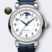 IWC - DA VINCI AUTOMATIC MOON PHASE 36