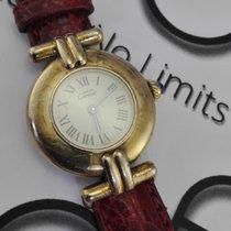 Cartier Paris Vermeil Quartz