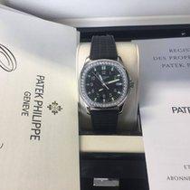 Patek Philippe Aquanaut Diamonds 5067A-001 Box Papers