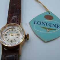 Longines Lady Vintage Gold 18k