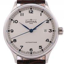 Davosa Classic Stahl Automatik 40mm