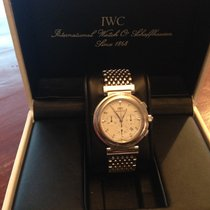 IWC Da Vinci SL Chronograph
