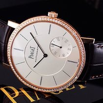 Piaget Altiplano Rose Gold & Diamonds 43 mm