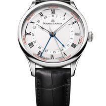 Maurice Lacroix Masterpiece Tradition 5 Aiguilles MP6507-SS001...