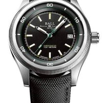 Ball Engineer II Magneto S Herrenuhr NM3022C-N1CJ-BK