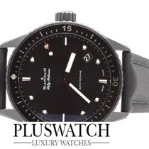 Blancpain FIFTY FATHOMS 5000-0130-B52 A BATHYSCAPHE NEW T