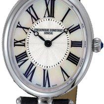 Frederique Constant Ladies FC-200MPW2V6 FC Art Deco Watch