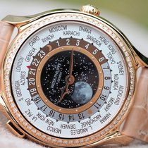 Patek Philippe [NEW][LIMITED 450] 175TH COLLECTION ROSE GOLD...