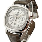 Patek Philippe 7071G Lady's First Chronograph with Diamond...