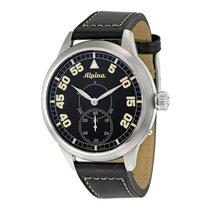 Alpina Pilot Heritage Men's Watch