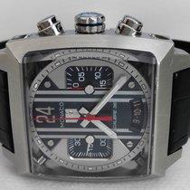 TAG Heuer Monaco 24 Steve McQueen Calibre 36