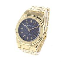 Audemars Piguet Royal Oak Automatic Date Mens watch 4100BA