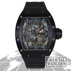 Richard Mille RM030 Carbon Kronometry - RM030 AN CA