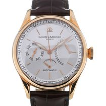Baume & Mercier Classima 39 Automatic Power Reserve L.E.