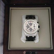 Audemars Piguet Royal OAK Offshore chrono 26170ST 199€/mois