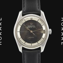Universal Genève Polerouter Date Automatic - Circa 1960S