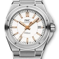 IWC Ingenieur Automatic  40mm Steel/Steel - VAT INC. 22% - NEW