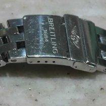 Breitling Original Pilot steel Bracelet 300A , 20mm lug widht