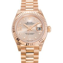 Rolex Watch Datejust Lady 28 279175